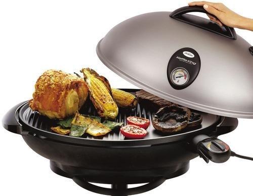 Sunbeam Kettle King HG6600B BBQ Grill
