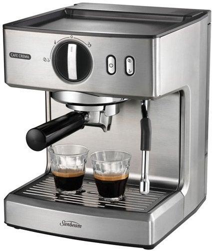 Sunbeam EM3820 Coffee Maker