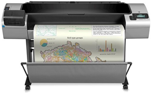 HP Designjet T1300 printer