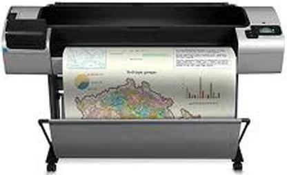 HP T1300 HECR651A Printer