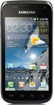 Samsung T679M Galaxy W Mobile Cell Phone