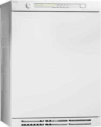 Asko T783CWH Dryer
