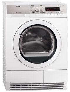 AEG T86280IC Dryer