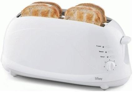 Tiffany TAT48 Toaster