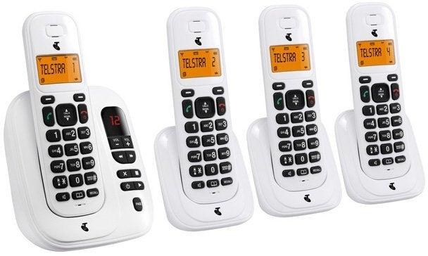 Telstra CLS9153 Telephones