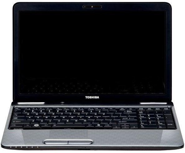 Toshiba Satellite Pro L750 PSK2ZA-004001 Laptop