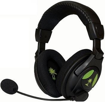 Turtle Beach Ear Force X12 Head Phone