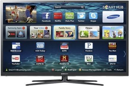 Samsung UA55ES8000M 55inch Full HD 3D LED TV