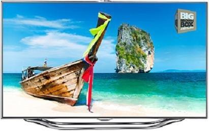 Samsung UA60ES8000M 60inch Full HD 3D LED TV