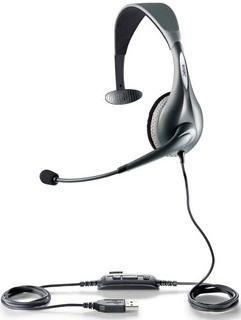 Jabra UC Voice 150 Mono Headphones