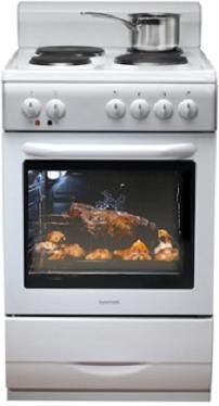 Euromaid UEF54 Oven