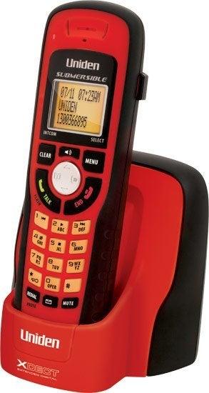 Uniden XDECT7015WP Telephone