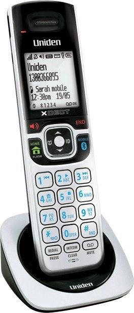 Uniden XDECT 6105 Telephone