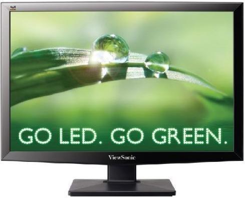Viewsonic VA1936A-LED 18.5inch LED Monitor