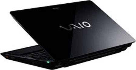 Sony VAIO VPCF237HGBI Laptop