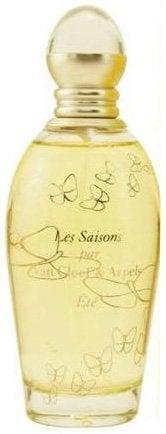 Van Cleef & Arpels Les Saisons Ete 125ml EDT Women's Perfume