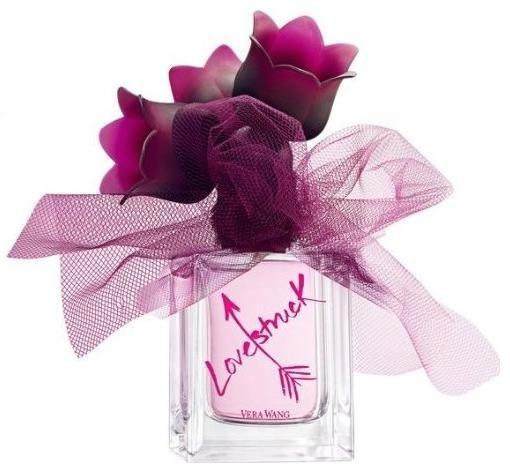 Vera Wang Lovestruck 100ml EDP Women's Perfume