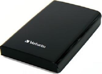 Verbatim 53018 1000GB External Hard Drive