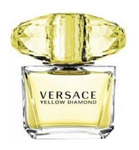 Versace Yellow Diamond 90ml EDT Women's Perfume