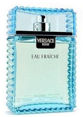 Versace Eau Fraiche 200ml EDT Men's Cologne