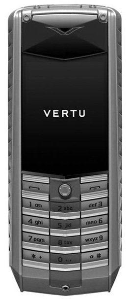 Vertu Ascent Mobile Phone