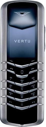 Vertu Signature Mobile Phone