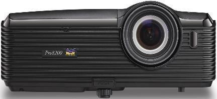 Viewsonic Pro8200 Projector