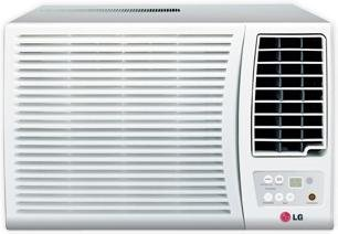 LG W09UHM-MB61 Air Conditioner