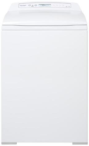 Fisher & Paykel WA80T65FW1 Washing Machine