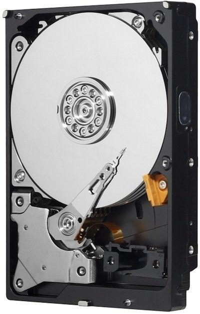 Western Digital AV-GP WD5000AUDX 500GB SATA Hard Drive