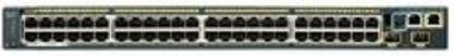 Cisco WS-C2960S-48TD-L Networking Switch