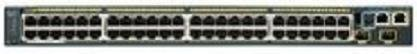 Cisco WS-C2960S-48TS-S Networking Switch