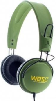 WeSC Tambourine Head Phone