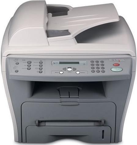 Lexmark X215 Printer