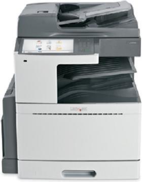Lexmark X954DE Printer