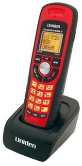 Uniden XDECT 7005WP Telephone