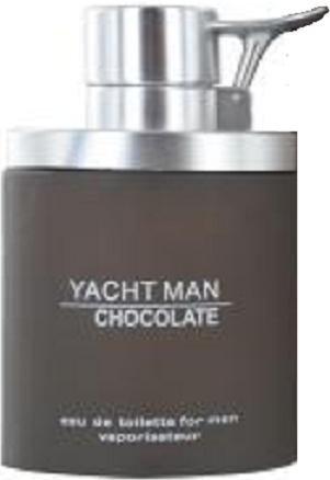 Myrurgia Yacht Man Chocolate 100ml EDT Men's Cologne