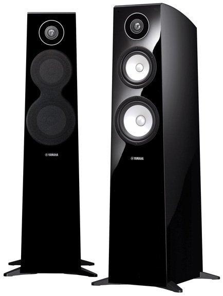 Yamaha NS-F700 Speakers