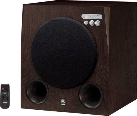 Yamaha Soavo 900SW Speaker