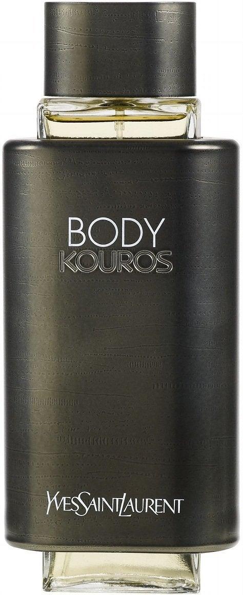 Yves Saint Laurent Body Kouros 100ml EDT Men's Cologne