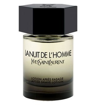 Yves Saint Laurent La Nuit De LHomme 100ml EDT Men's Cologne