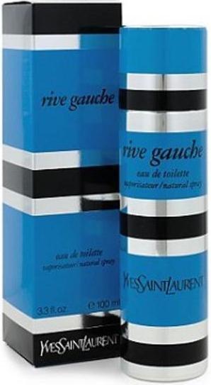 Yves Saint Laurent Rive Gauche 100ml EDT Women's Perfume