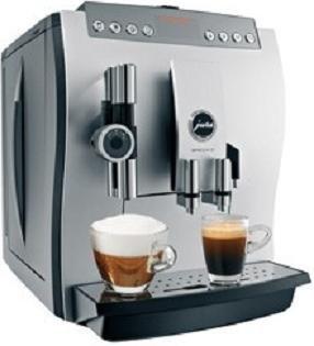 Jura Z7ALUM Coffee Maker