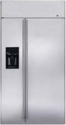 GE ZSAS420DYSS Refrigerator