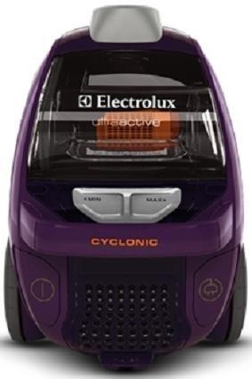 Electrolux ZUA3831PT Vacuum