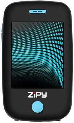 Zipy ALBATROS Media Player
