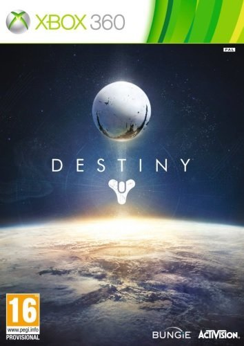 Activision Destiny Xbox 360 Game