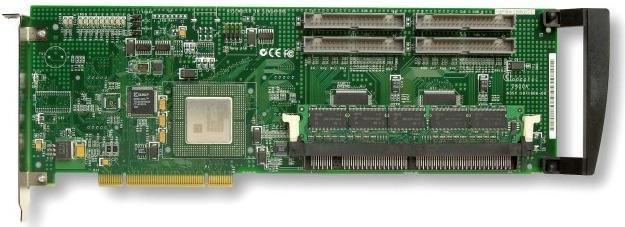 Adaptec AAR2400A ATA Raid Controller