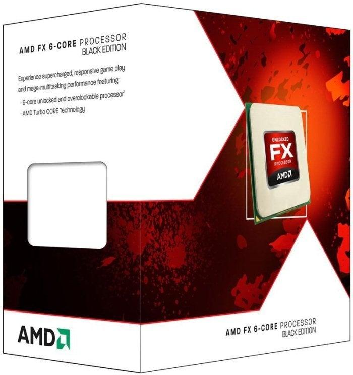AMD FD6300WMHKBOX 3.5GHz Processor