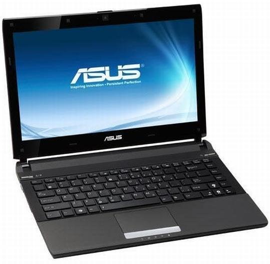 Asus U36SD-SSD-RX146X Laptop